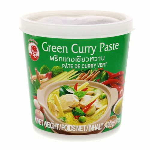 COCK Green Curry Paste