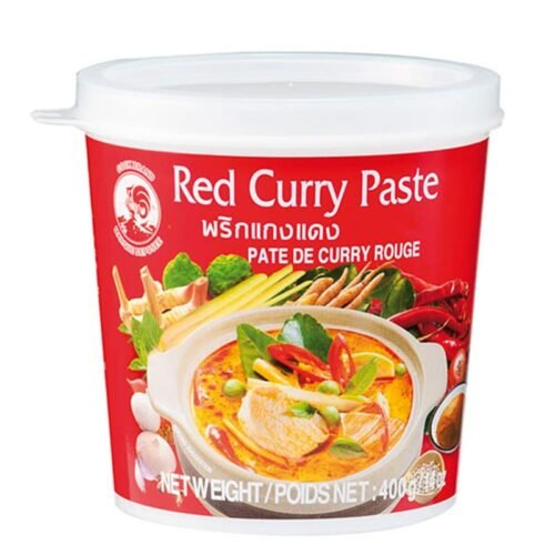 COCK Red Curry Paste